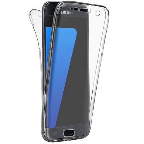 Silicon Ultrathin Samsung J7 coque int 233 grale transparente 360 176 ultra slim en silicone souple pour samsung galaxy j7 2016
