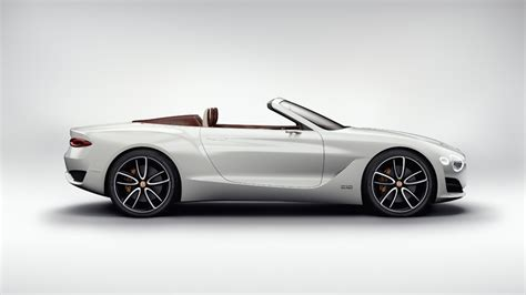 small bentley car bentley exp12 speed 6e concept defines luxury electric car