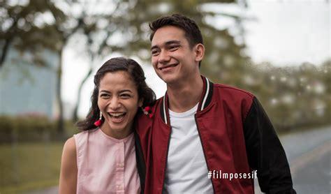 film indonesia posesif posesif bukan sekadar film remaja