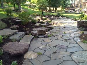 Outdoor Patio Landscaping Landscape Garden Design In Md Va And Wv Poole S
