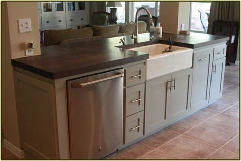 kitchen island sink with and dishwasher uk stove home design ideas kitchen island with sink and dishwasher best home design