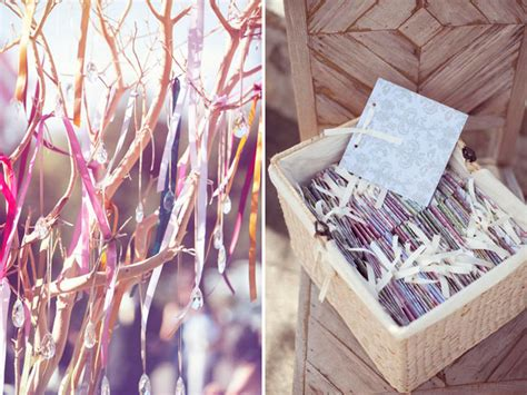 outdoor wedding  lots  diy paper details melissa