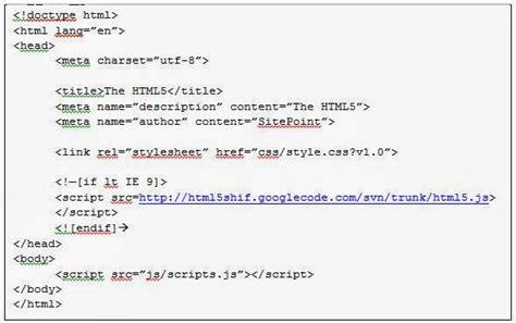 1 syntax syntax dibawah ini adalahuntuk membuat database halo mengenal struktur syntax html5