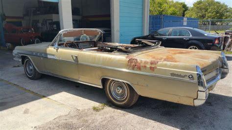 63 buick wildcat for sale 1963 buick wildcat 445 convertible quot barn find quot virginia