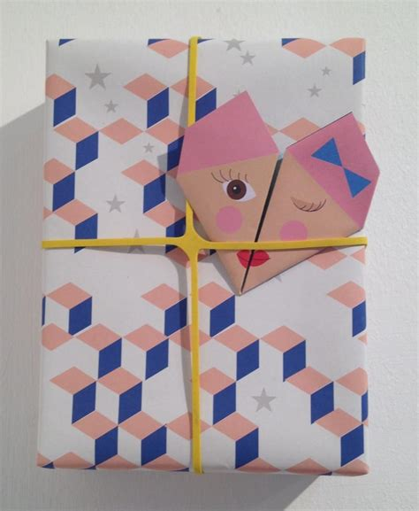 Origami Products - origami notepaper set bellas lollipop studio