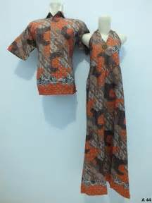 Dress Batik Pekalongan 27 baju batik dress pusat grosir baju batik modern