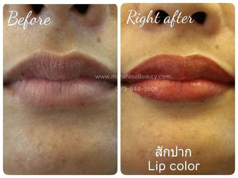 tattoo lips permanent color price lip color tattoo gallery