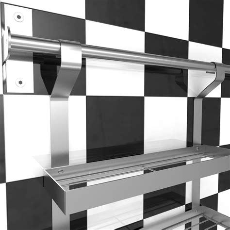 Ikea Metal Spice Rack grundtal spice rack by ikea by gyf a m 3docean