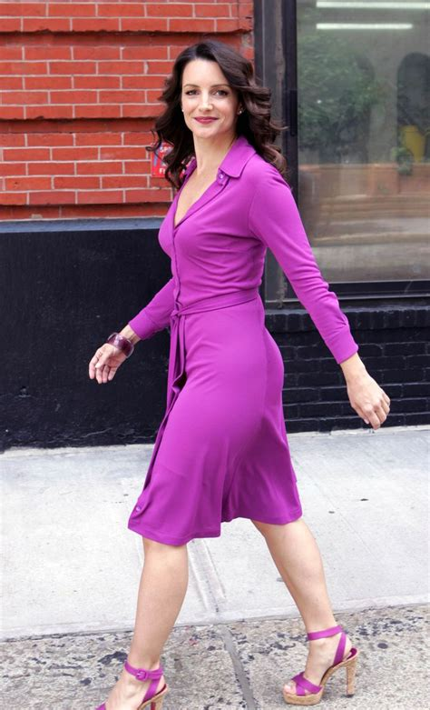 Kristin Davis Voted Most Beautiful 2 by 219 Best Images About Kristin Davis On