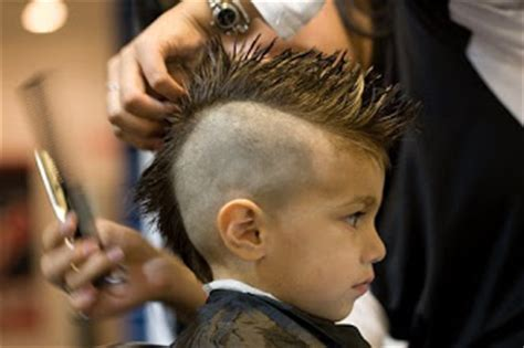 pix of boys mohawk hair styles mohawk boys little boys with mohawk hairstyles