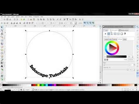inkscape tutorial on youtube 17 best images about inkscape tutorials on pinterest to