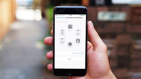 Iphone Dan Lengkap panduan lengkap menggunakan assistivetouch di iphone dan aditya daniel