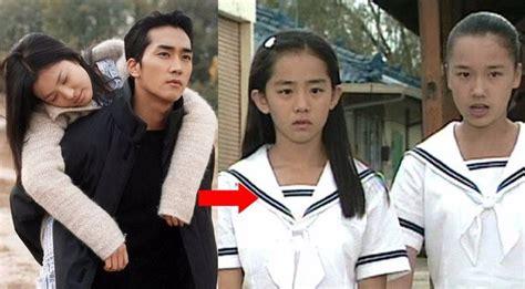 nama pemain film endless love korea masih ingat kah kamu sama 2 pemeran muda cewek quot endless