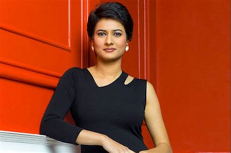 Cnn Names The Most Controversial Of 2006 by Top 10 Glamorous News Anchors In India Wonderslist