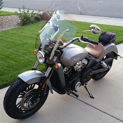 Freedom Shields Premium Motorcycle Windshields for Harley