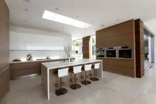 kitchen ideas functional solutions:  open concept kitchen designs that really work design news from