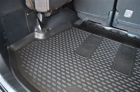 Karpet Fortuner 2017 toyota fortuner 2016 present tpe boot liner afriboot