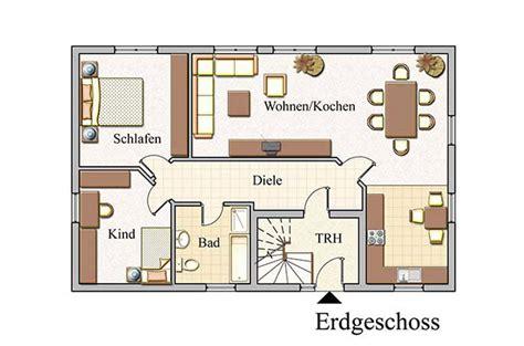 30 X 30 House Plans Baukonzept Massivhaus In Leipzig Und Karlsruhe Bauen