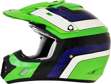 motocross helmet sizes afx fx 17 vintage kawasaki dirt bike motocross helmet see