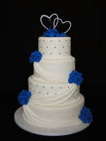 best 25 royal blue wedding cakes ideas on pinterest navy blue wedding cakes blue big wedding