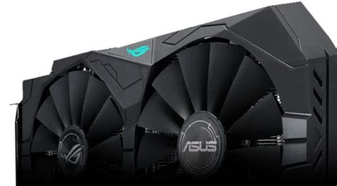 asus aura sync fans asus rog geforce gtx 1050 ti strix video card review