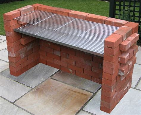 Nobody Into The Pool At Bartles Poolside Bbq by The 25 Best Brick Grill Ideas On Outdoor