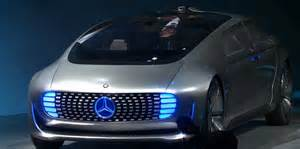 new mercedes car mercedes new self driving car f 015 business insider
