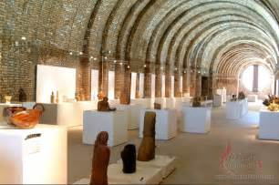 fule international ceramic art museums xian attractions