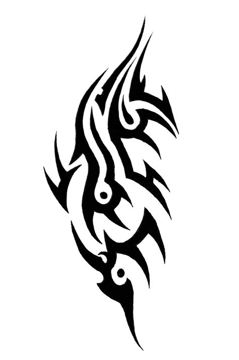 free tribal tattoo designs shoulder