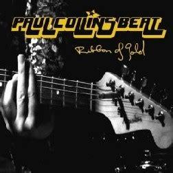 Cover Lu Depan Beat Pop paul collins beat ribbon of gold le recensioni di