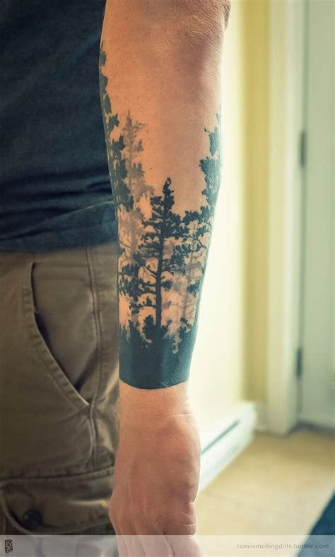 forest tattoo meaning 25 best ideas about tree sleeves on