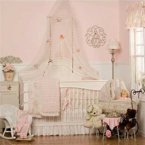 25 Shabby Chic Decorating Ideas And Inspirations Vintage Baby Nursery Decor