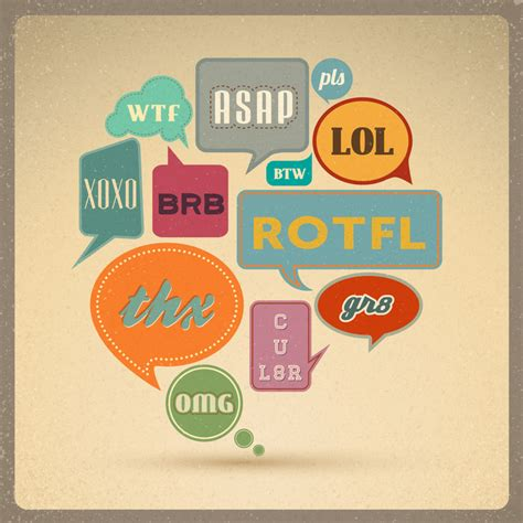 guide  decoding internet acronyms dot complicated