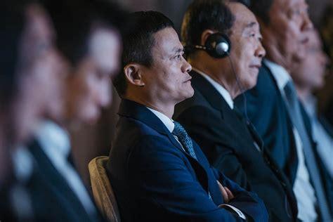 alibaba career alibaba s million job boast reflects slower china outlook