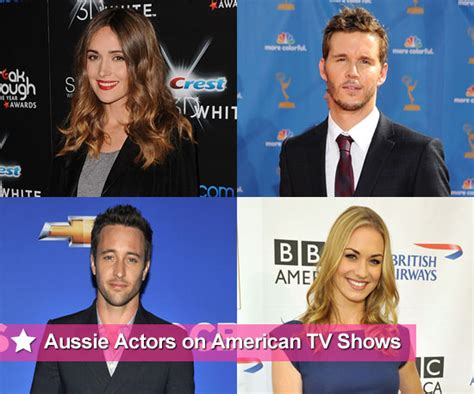 australian actress tv series australian actors on american tv shows popsugar