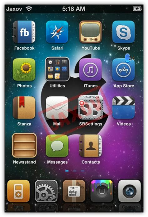 winterboard themes names 10 amazing winterboard themes 2012 must see