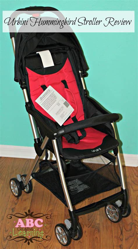 Stroller Creative 178 Berkualitas 1 urbini hummingbird stroller review
