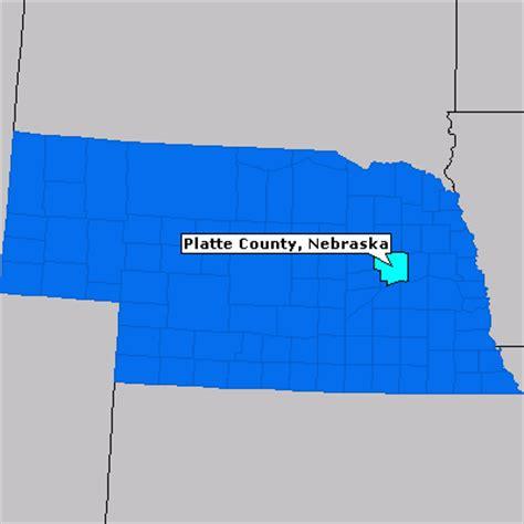Platte County Court Records Platte County Nebraska County Information Epodunk