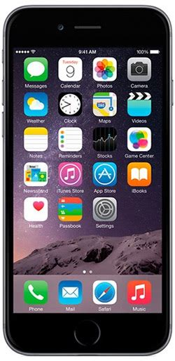 apple iphone 6 64gb prepaid vodacom special deal 85462