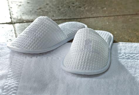 waffle slippers ritz carlton hotel shop waffle slippers luxury hotel