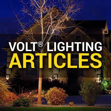 volt landscape lighting how to use landscape lighting techniques volt lighting