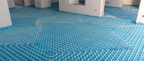 pompe di calore per riscaldamento a pavimento riscaldamento a pavimento e pompe di calore solai ultra