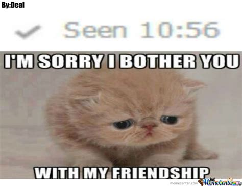 Sad Cat Meme - sad cat sad by deal meme center