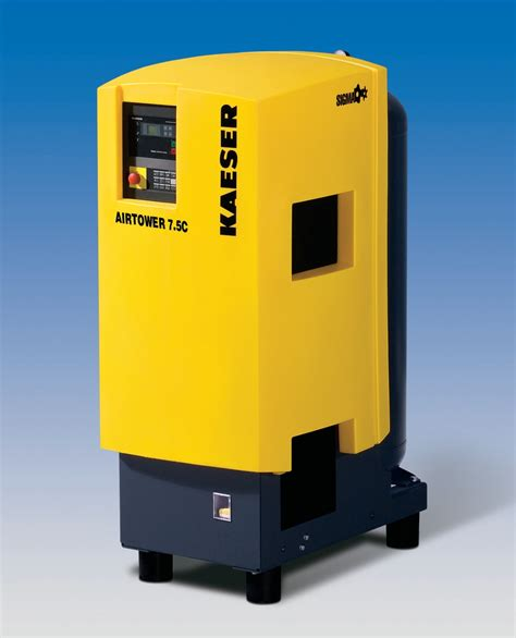 kaeser compressors  airtower compressor packages