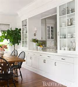 Kitchen Pass by 10 Kitchen Pass Throughs That Serve Up Style