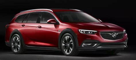 Buick Tourx 2020 by 2020 Buick Regal Tourx Rumors 2020 Car Rumors Buick