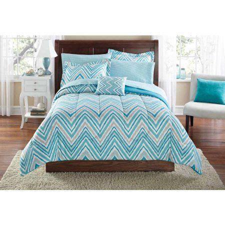 blue chevron bedding best 20 chevron bedding ideas on pinterest