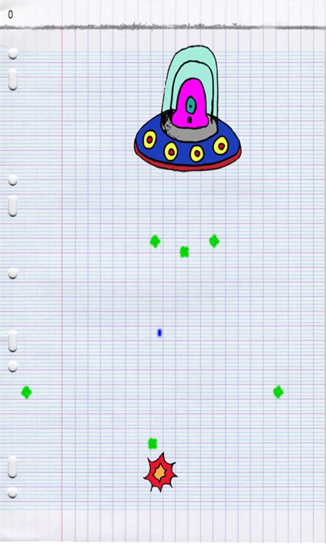 Doodle Shooter Appstore For Android