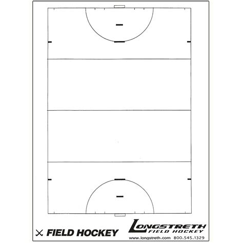 diagram of a hockey pitch field hockey diagram tablet longstreth