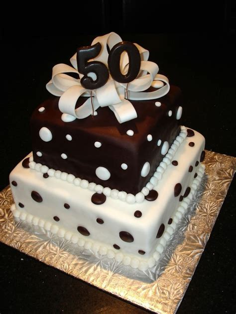 50th birthday cake     Galleries   Say It With Cake